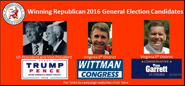 Fauquier County Republican Committee